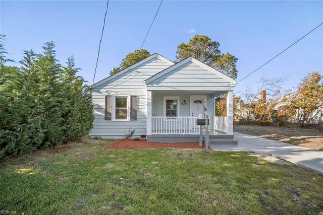 1136 W Ocean View Ave, Norfolk, VA 23503 (#10312707) :: Avalon Real Estate