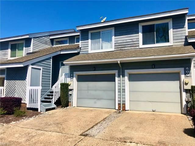 602 Glengarry Ct, Virginia Beach, VA 23451 (#10312711) :: The Kris Weaver Real Estate Team