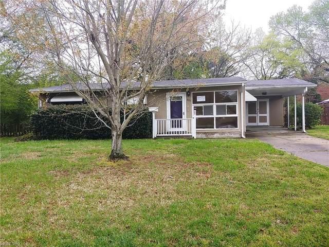 801 Hilltop Rd, Virginia Beach, VA 23454 (#10312715) :: Rocket Real Estate