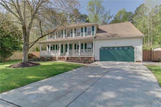 2313 Morgan Meadow Ct, Virginia Beach, VA 23453 (MLS #10312716) :: Chantel Ray Real Estate