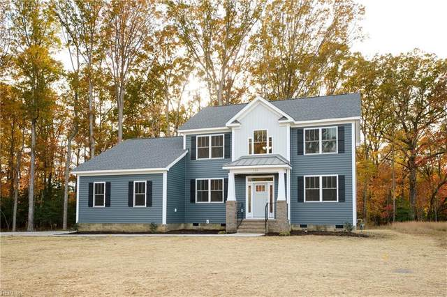 12 Goodson Way, Poquoson, VA 23662 (#10312721) :: Rocket Real Estate