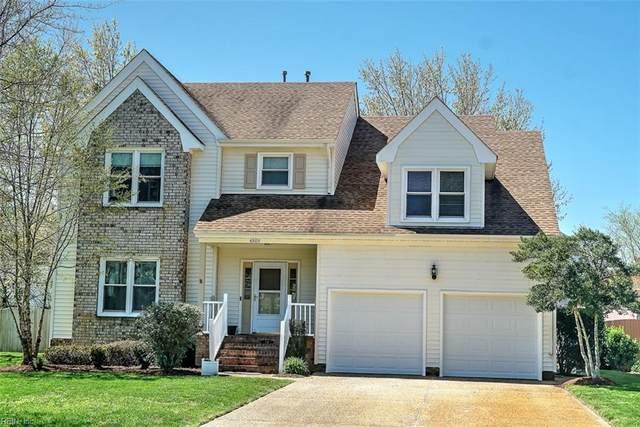 4309 Shrew Trl, Virginia Beach, VA 23456 (MLS #10312739) :: Chantel Ray Real Estate