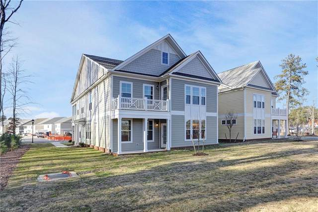 146 Mainsail Loop, York County, VA 23690 (#10312744) :: Rocket Real Estate