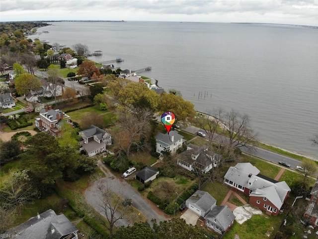 1205 Chesapeake Ave, Hampton, VA 23661 (#10312758) :: The Kris Weaver Real Estate Team