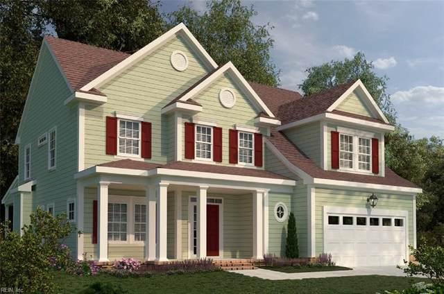 Lot 47 Herons Point Ln, Suffolk, VA 23434 (#10312766) :: Rocket Real Estate