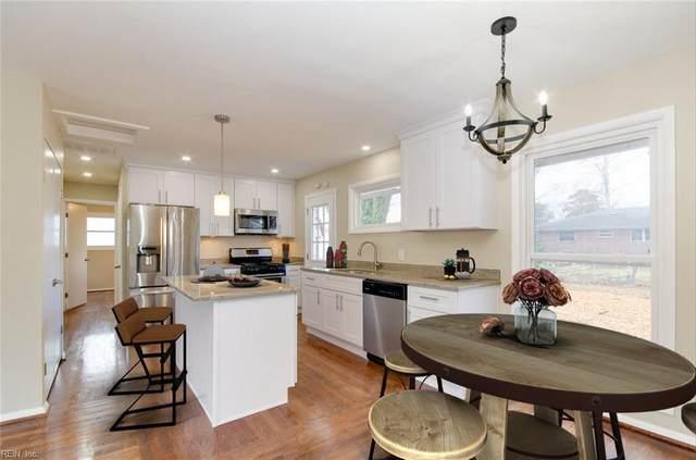 8125 Nathan Ave, Norfolk, VA 23518 (#10312778) :: Atlantic Sotheby's International Realty
