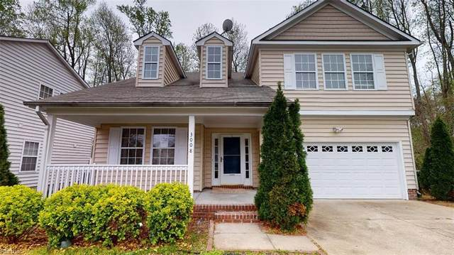 3008 Wincanton Cv, Suffolk, VA 23435 (#10312780) :: The Kris Weaver Real Estate Team