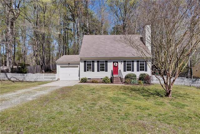 6213 Adams Hunt Dr, James City County, VA 23188 (#10312788) :: The Kris Weaver Real Estate Team
