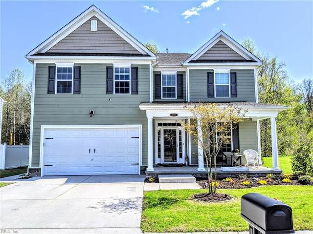 4002 Ravine Gap Dr, Suffolk, VA 23434 (#10312801) :: The Kris Weaver Real Estate Team