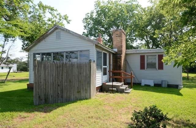 448 Rockwell Rd, Hampton, VA 23669 (#10312811) :: The Kris Weaver Real Estate Team