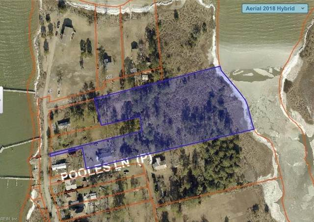 1 Pooles Ln, Hampton, VA 23669 (#10312814) :: The Kris Weaver Real Estate Team