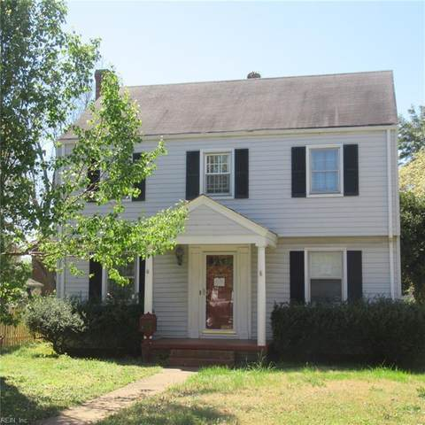 524 Shenandoah St, Portsmouth, VA 23707 (#10312815) :: Berkshire Hathaway HomeServices Towne Realty