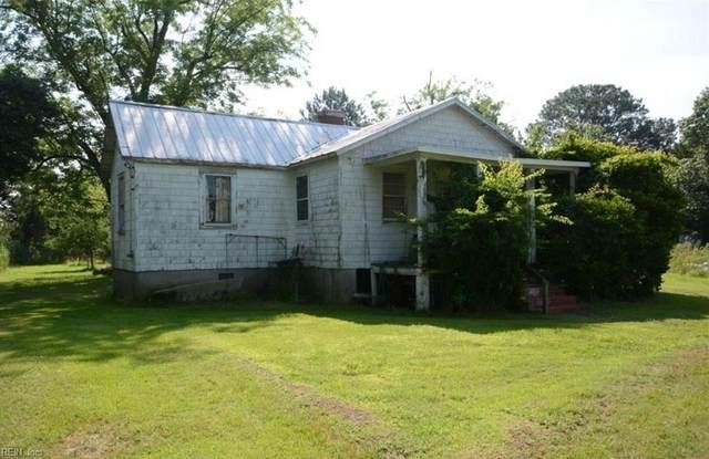 4 Pooles Ln, Hampton, VA 23669 (#10312816) :: The Kris Weaver Real Estate Team