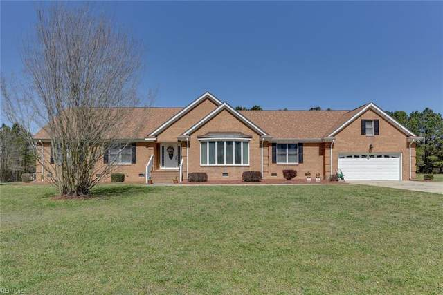 6121 Kenmere Ln, Isle of Wight County, VA 23430 (MLS #10312824) :: Chantel Ray Real Estate