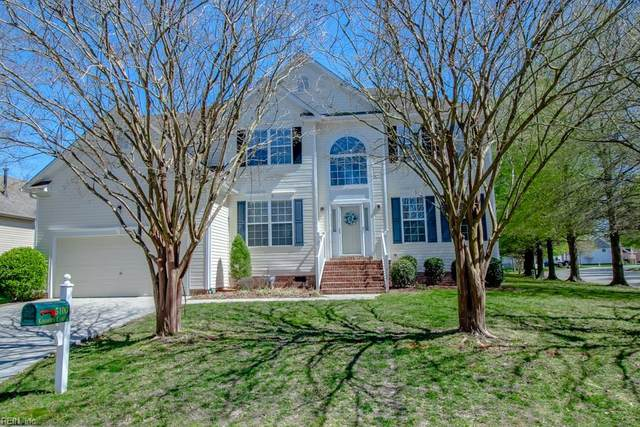 5100 Keswick Ct, Suffolk, VA 23435 (#10312825) :: Atkinson Realty