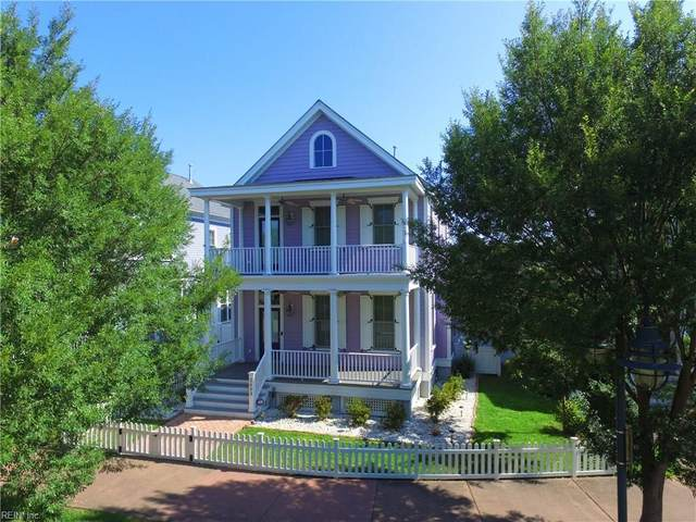 121 N Fourth St, Hampton, VA 23661 (#10312832) :: Atlantic Sotheby's International Realty