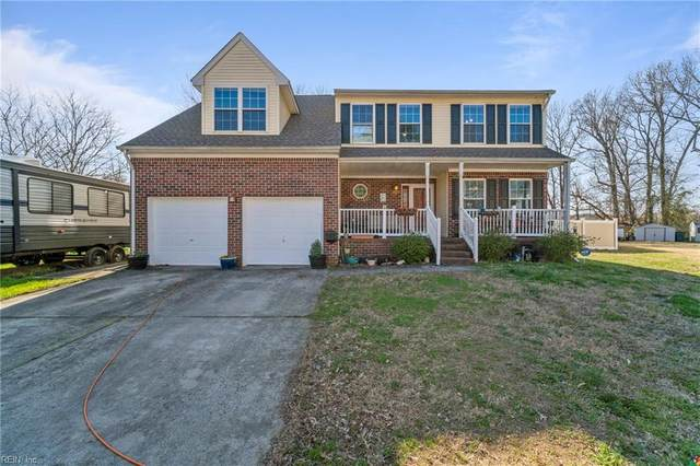 6701 Whitewood St, Suffolk, VA 23435 (#10312836) :: Atlantic Sotheby's International Realty
