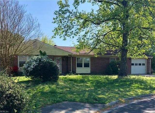 5636 Torenia Ct, Virginia Beach, VA 23464 (MLS #10312848) :: Chantel Ray Real Estate