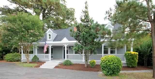 6400 Granby St, Norfolk, VA 23505 (#10312852) :: Atlantic Sotheby's International Realty