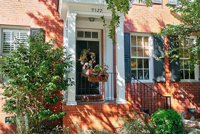 9527 26th Bay St, Norfolk, VA 23518 (#10312858) :: Kristie Weaver, REALTOR