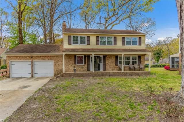 1305 Dartmouth Cir, Virginia Beach, VA 23464 (MLS #10312859) :: Chantel Ray Real Estate