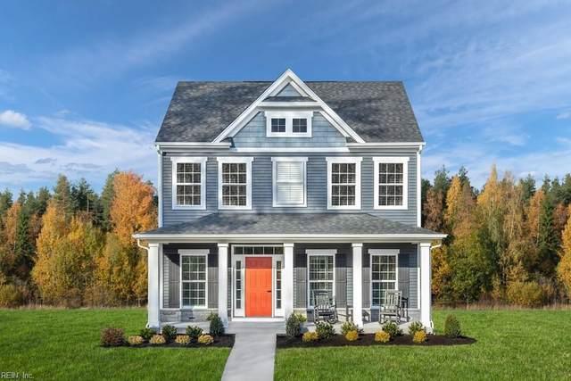 2834 Greenwood Dr, Portsmouth, VA 23701 (MLS #10312872) :: Chantel Ray Real Estate