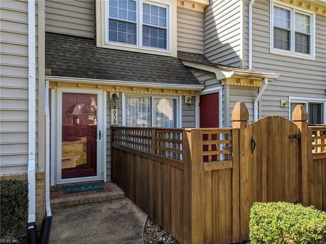 405 Camberley Way D, Chesapeake, VA 23320 (#10312875) :: Rocket Real Estate