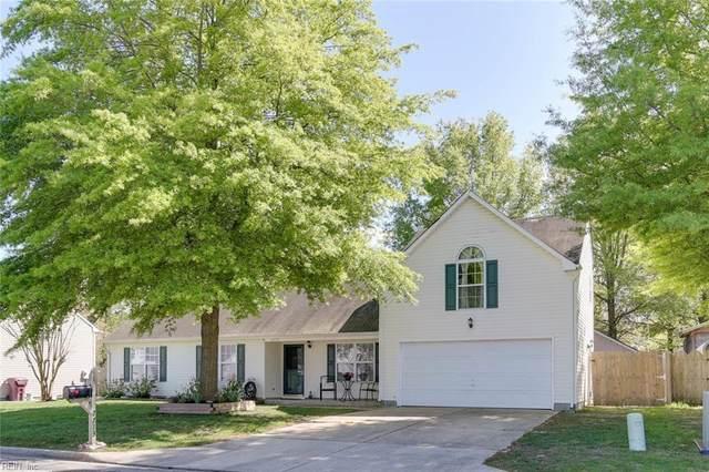 2713 Lake Ridge Ct, Chesapeake, VA 23323 (#10312879) :: Rocket Real Estate