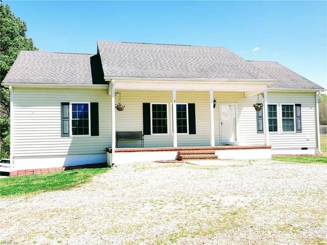 5289 Chestnut Fork Rd, Gloucester County, VA 23061 (#10312881) :: The Kris Weaver Real Estate Team