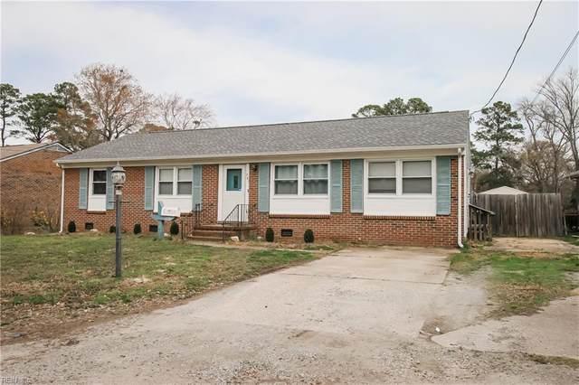 761 Old Oyster Point Rd, Newport News, VA 23602 (#10312883) :: Abbitt Realty Co.