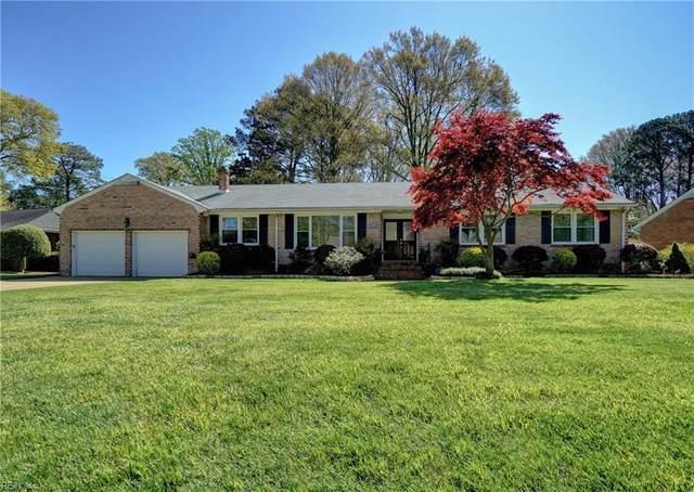 6468 Bridle Way, Norfolk, VA 23518 (#10312884) :: Rocket Real Estate