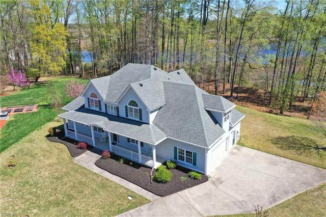 137 Riverwood Trce, Suffolk, VA 23434 (#10312906) :: Atlantic Sotheby's International Realty