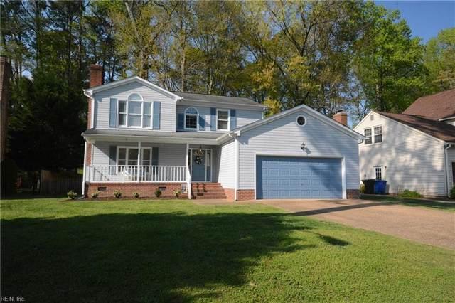 108 Meredith Way, Newport News, VA 23606 (#10312915) :: Atlantic Sotheby's International Realty