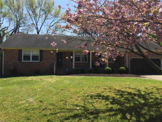 5401 Homeward Dr, Virginia Beach, VA 23464 (#10312921) :: Rocket Real Estate