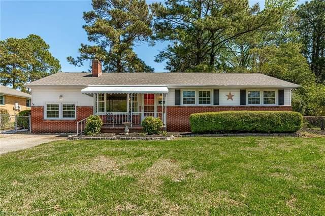 1603 Rodgers St, Chesapeake, VA 23324 (MLS #10312932) :: Chantel Ray Real Estate