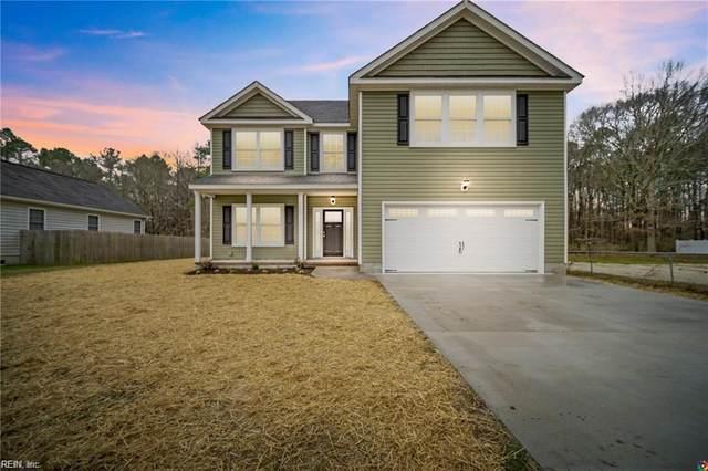 2029 Burson Dr, Chesapeake, VA 23323 (#10312934) :: Rocket Real Estate