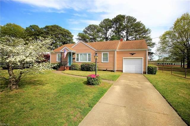 1138 Wade St, Norfolk, VA 23502 (#10312937) :: Atlantic Sotheby's International Realty
