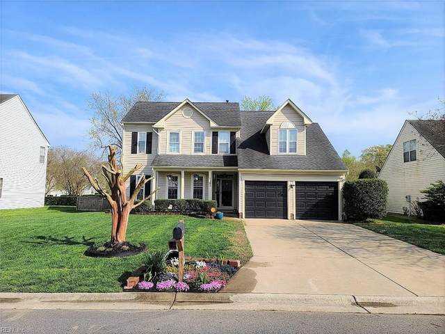 6303 Sheffield Ct S, Suffolk, VA 23435 (#10312945) :: Atlantic Sotheby's International Realty