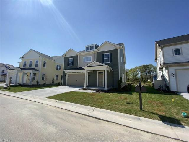 4029 Archstone Dr, Virginia Beach, VA 23456 (#10312962) :: The Kris Weaver Real Estate Team