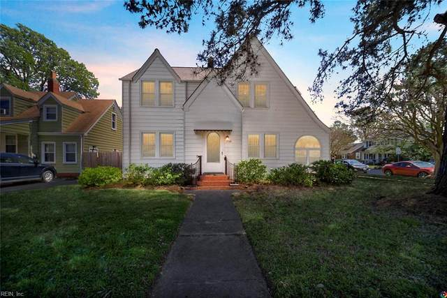 3500 Chesapeake Blvd, Norfolk, VA 23513 (#10312963) :: Kristie Weaver, REALTOR