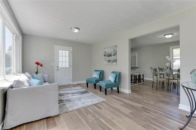5208 Norvella Ave, Norfolk, VA 23513 (#10312964) :: The Kris Weaver Real Estate Team