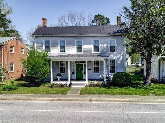 316 Clay St, Franklin, VA 23851 (#10312971) :: Atlantic Sotheby's International Realty