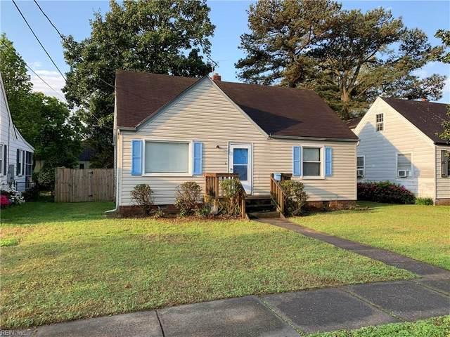 227 Lenox Ave, Norfolk, VA 23503 (#10312991) :: Atlantic Sotheby's International Realty