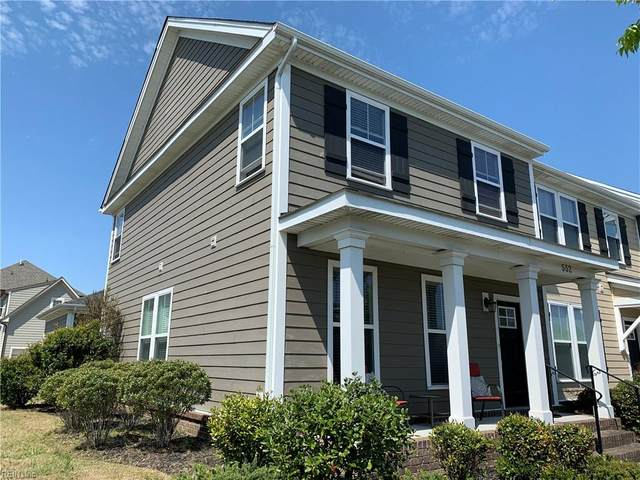 552 Mill Creek Pw, Chesapeake, VA 23323 (MLS #10312994) :: Chantel Ray Real Estate