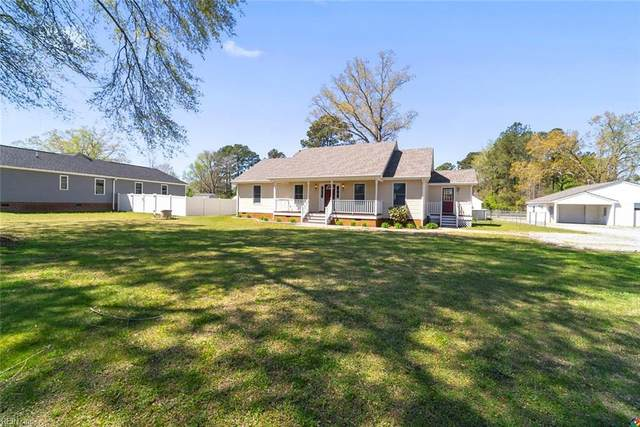 1209 Kansas St, Suffolk, VA 23434 (#10313006) :: Rocket Real Estate
