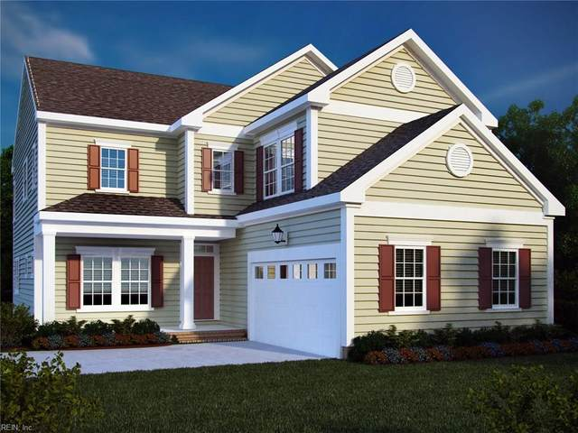 MM Monterey At Kings Fork Village, Suffolk, VA 23434 (#10313008) :: Atlantic Sotheby's International Realty