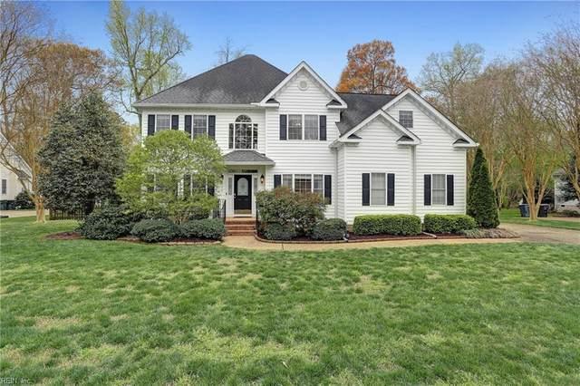 502 Meherrin Rn, York County, VA 23693 (#10313010) :: The Kris Weaver Real Estate Team