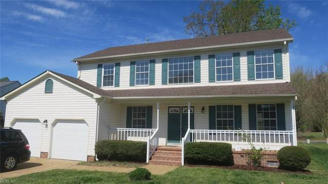 211 White Stone Ct, Newport News, VA 23603 (#10313011) :: The Kris Weaver Real Estate Team