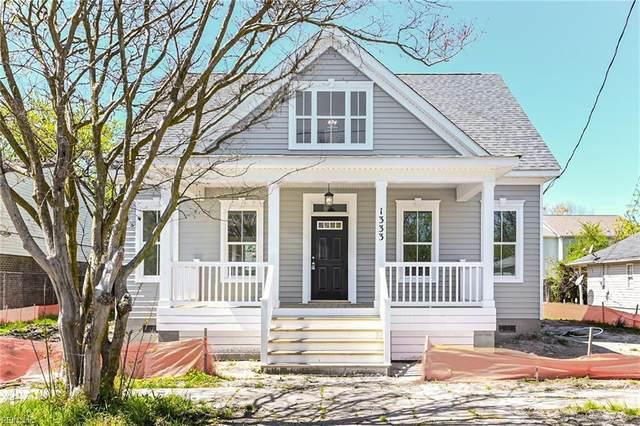 1333 Reservoir Ave, Norfolk, VA 23504 (#10313015) :: Berkshire Hathaway HomeServices Towne Realty