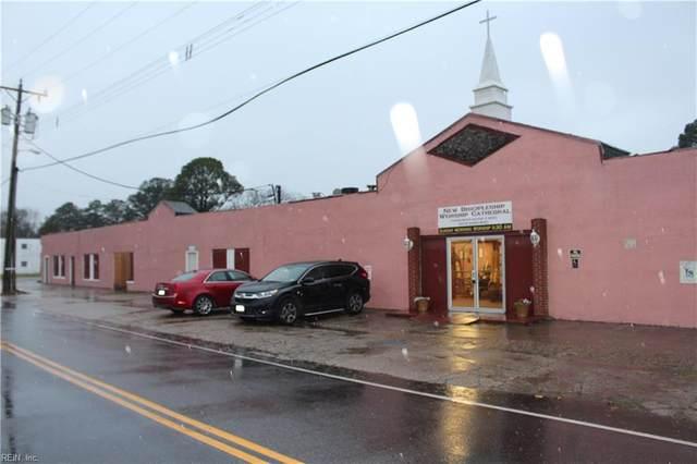 1701 Park Ave, Chesapeake, VA 23324 (#10313017) :: RE/MAX Central Realty
